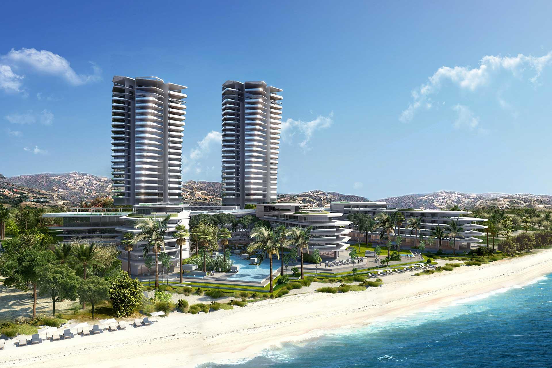 ELEMEC GBC - Projects, East Coastal