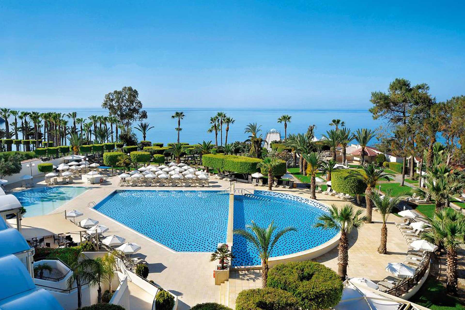 ELEMEC GBC - Projects, Elias Beach Hotel