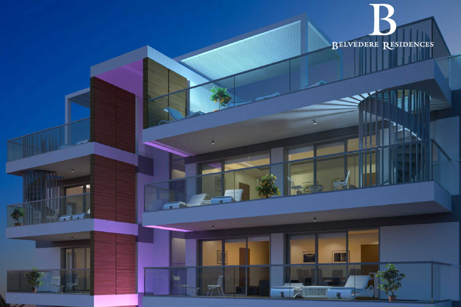 ELEMEC GBC - Projects, Imperio Properties