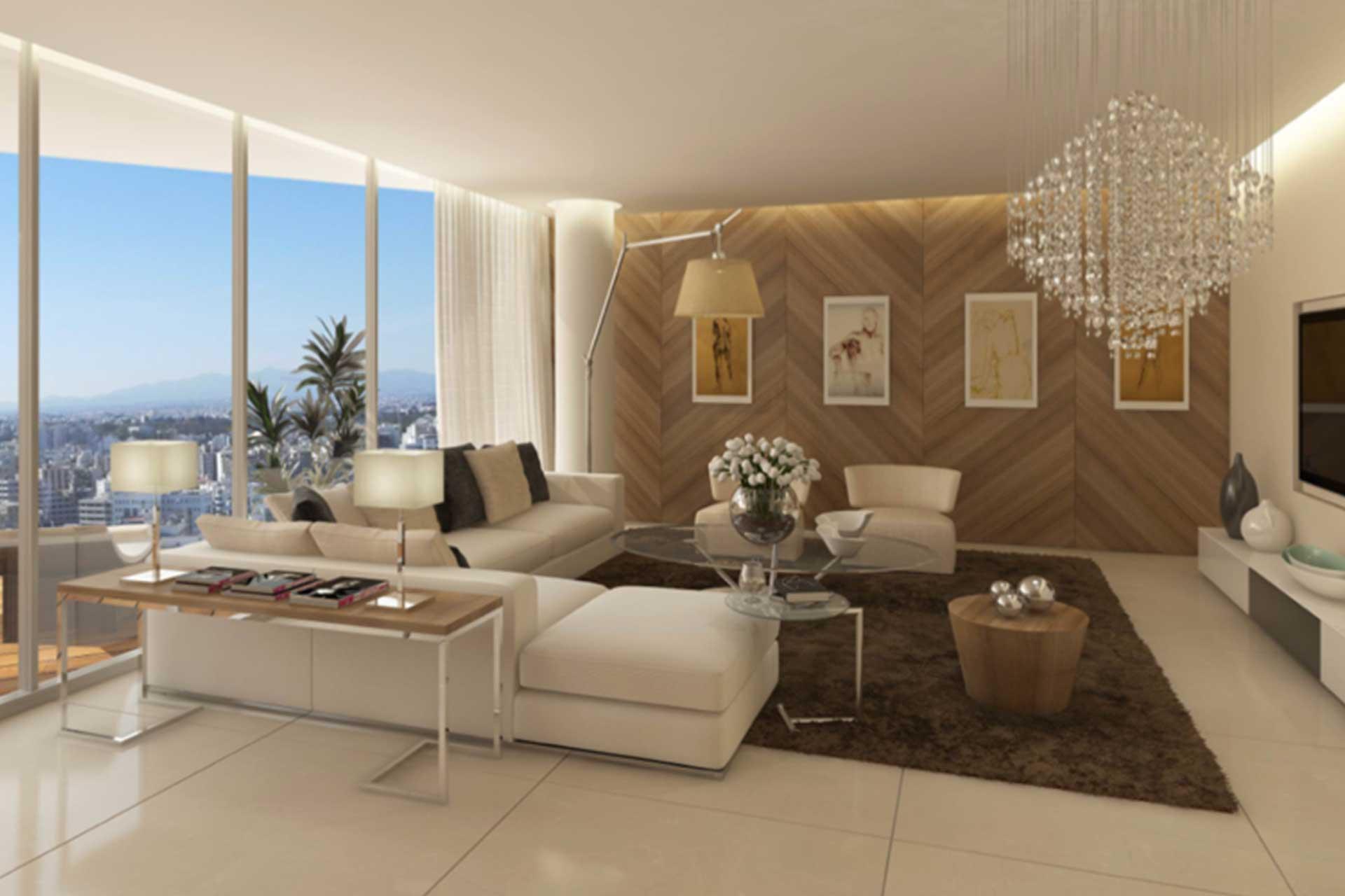 ELEMEC GBC - Projects, Nicosia Central Park Building