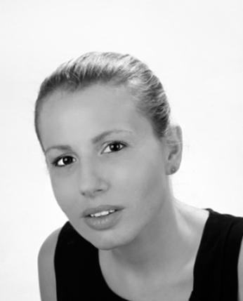 ELEMEC GBC - Team, Eleni Michaelidou